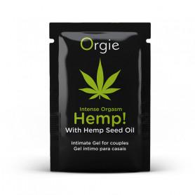 Orgie campione hemp sachet 2 ml