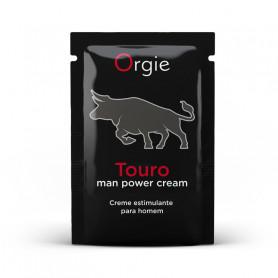 Orgie campione touro sachet 2 ml