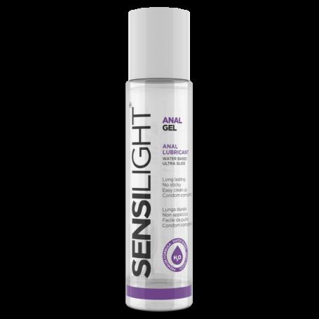 Lubrificante sensilight analgel 60 ml