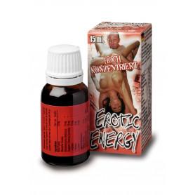 Erotic Energy 15ml stimolatore sessuale