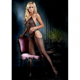 TUTA SEXY SUSPENDER BODYSTOCKING catsuit Leg Avenue