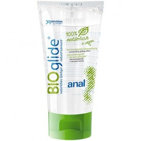 LUBRIFICANTE ANALE BIOLOGICO BIOGLIDE ANAL 80 ML