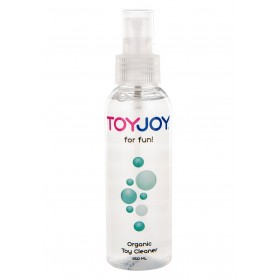 TOY JOY sex TOY CLEANER 150 ML spray detergente Pulitore per sex toys