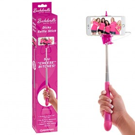 Bastone per selfie supporto per fare foto a forma di fallo bachelorette party favors