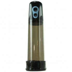 Pompa per allungare pene automatica renegade man up pump