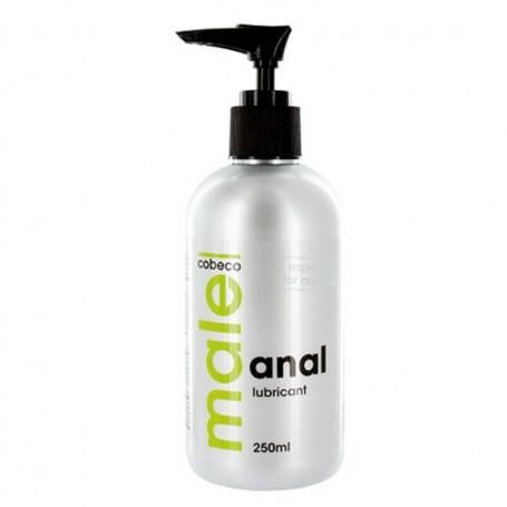 Lubrificante anale per lui male anal lubricant 250 ml