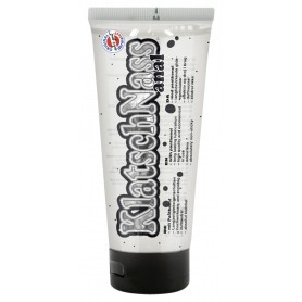 lubrificante intimo anale per sesso klatschnass sex gel 240 ml