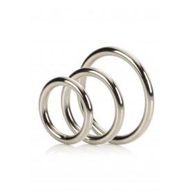 kit anello fallico contro eiaculazione precoce mini medio maxi