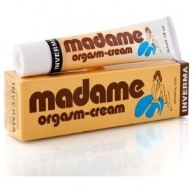 crema gel sessuale madame orgasm cream