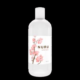 Gel intimo per massaggi lubrificante 500 ml nuru