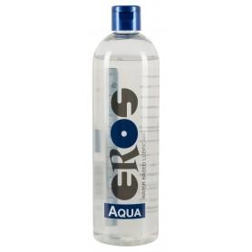 Gel a base acqua eros 500 ml