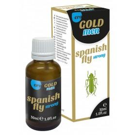 gocce afrodisiaco  Spanish Fly Him Gold 30ml