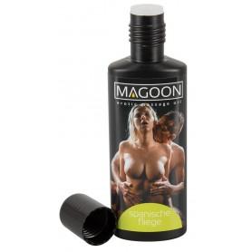 olio per massaggi erotici 100 ml oriental ecstasy