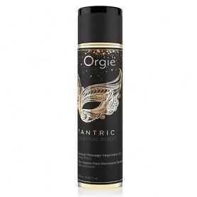 Olio Tantric Sensual Oil Celestial Scent Orgie 200 ml