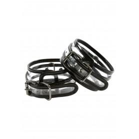 manette wrist cuffs bondage fettish costrittivo