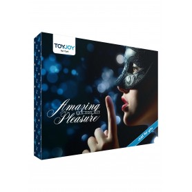 set Amazing Pleasure Sex Toy Kit