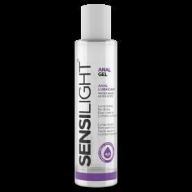 Lubrificante anale base acquosa sensilight anal gel  analgel 150 ml