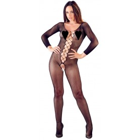 Catsuit sexy donnaMandy MIstery