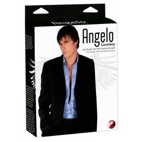 Loverboy Bambolo gonfiabile Angelo
