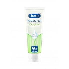 Gel natural DUREX 100ml