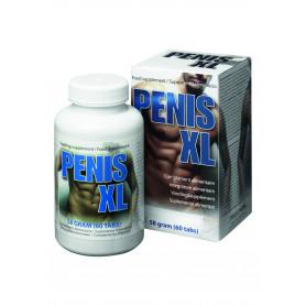 Penis XL West Caps 60pcs stimolante per pene