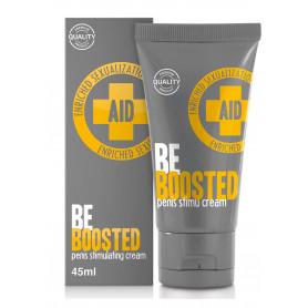 AID Be Boosted 45ml crema per pene