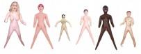 Bambole Bamboli gonfiabili realistiche per donarti il massimo piacere
